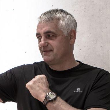 Silvo Colnaric